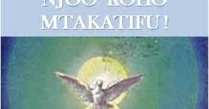sala ya mapendo sala mbalimbali za kikatoliki novena ya roho mtakatifu
