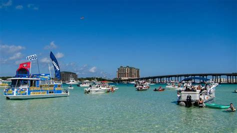 destin florida boat rental prices boat rentals in destin