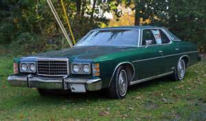 1977 Ford Ltd 1977 Ford Ltd Hardtop Related Infomation Specifications