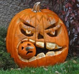 cool halloween pumpkin jack o lanterns designs
