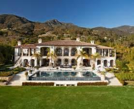 Elegant montecito home with stunning panoramas idesignarch