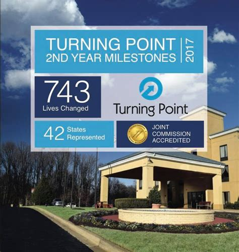 Turning Point Detox Hamilton On by Turning Point Celebrates Two Years Of Providing A Safe