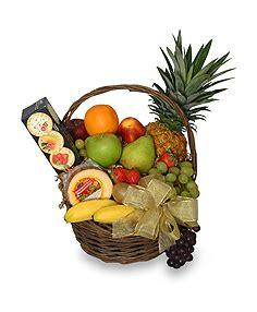 gourmet fruit baskets gourmet fruit basket gift basket gift baskets flower shop network
