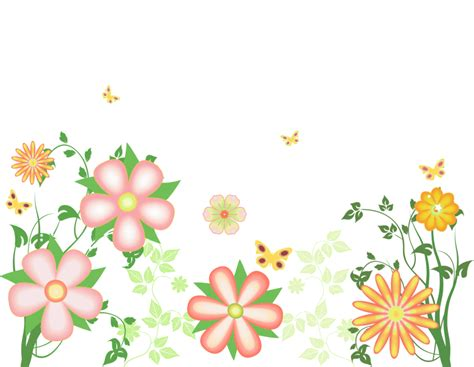 free floral images free images flowers cliparts co