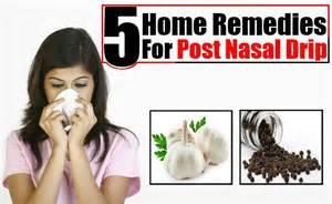 home remedy post nasal drip home cure post nasal drip