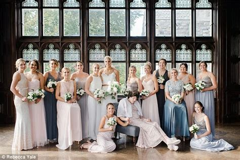 WNBA star Elena Delle Donne marries Amanda Clifton in NY   Daily Mail Online
