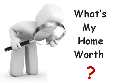 what s the value of my house what is my home worth how much blossom valley house values