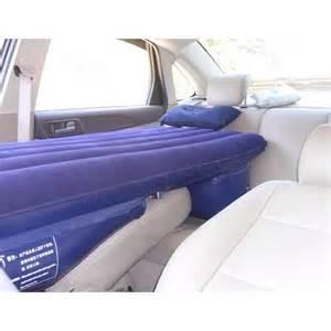 dormir en voiture