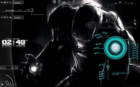 iron man jarvis  wallpaper  images