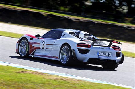 porsche spyder 2015 2015 porsche 918 spyder review track test caradvice