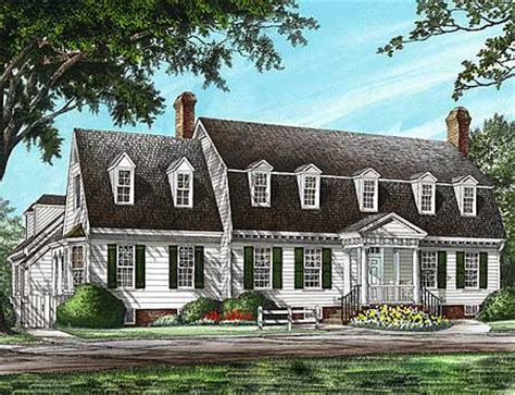 traditional cape cod house plans marvelous kitchen 32583wp 1st floor master suite bonus room butler walk in pantry cape