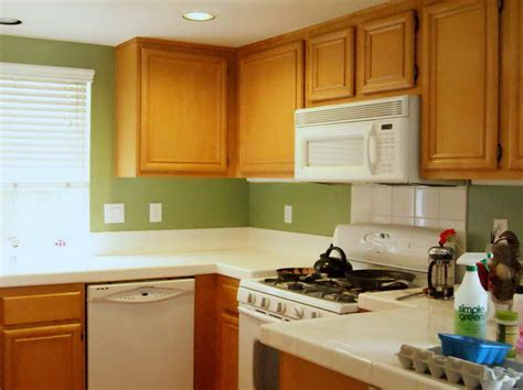 green kitchen ideas color quicua