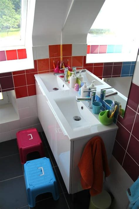 rainbow bathrooms 45 best images about rainbow bathroom salle de bains des
