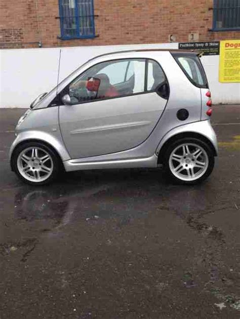 brabus smart car for sale smart fortwo brabus car for sale