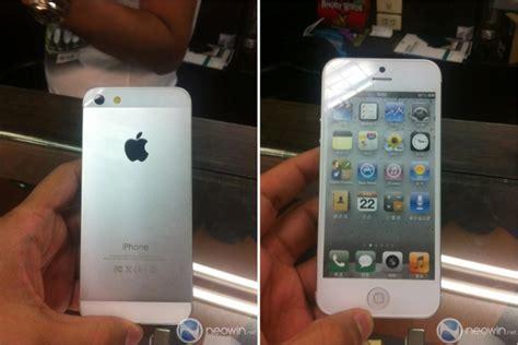 Hp Iphone Replica iphone 5 replica prototype leaked photos