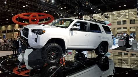 Toyota 2019 Forerunner by 2019 Toyota 4runner Price Concept Release Date Specs