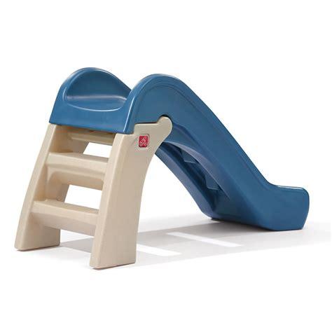 step 2 swing slide combo play fold jr slide kids slide step2