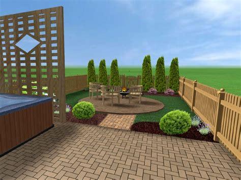 Landscape Architect Union County Nj New Jersey Digital Landscaping Design Backyard