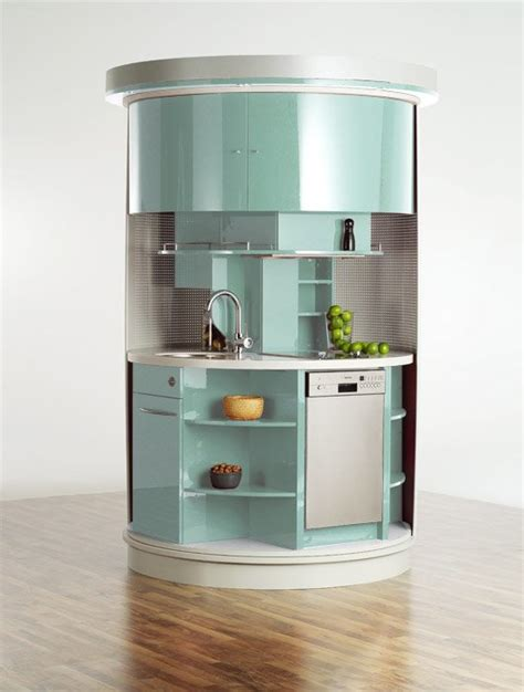 mini kitchen design ideas very small kitchen which has everything needed circle
