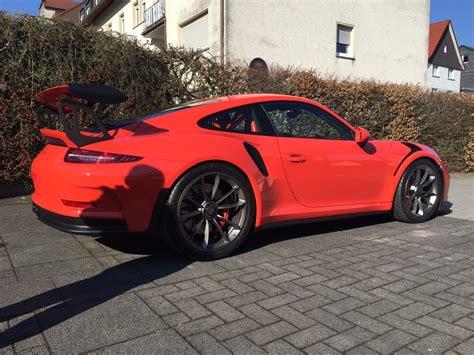 Motorrad Versicherung K Ndigungsfrist by Porsche Gt3 Rs Assekurati 174 Spezial Versicherungen