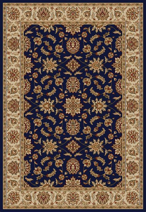 como rugs radici usa como 1592 navy traditional area rug