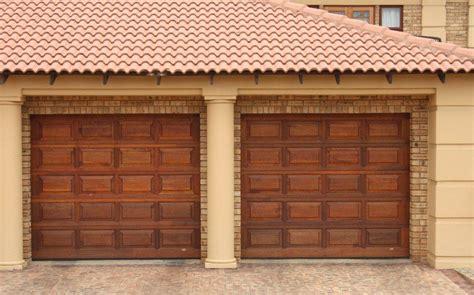 Garage Single Door Proudlydoors