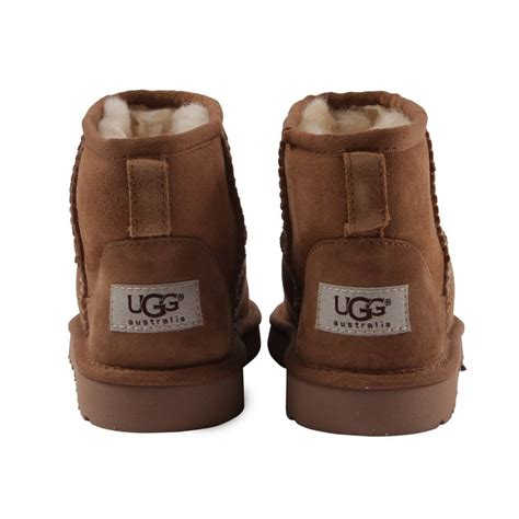 ugg bottes originaux