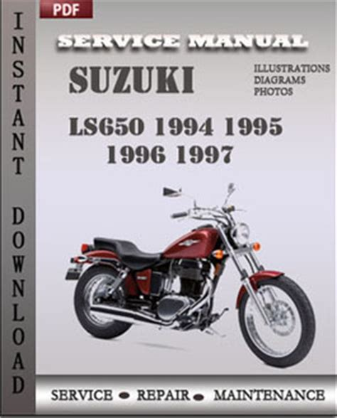 1994 1995 suzuki fb100 moped scooter service repair manual