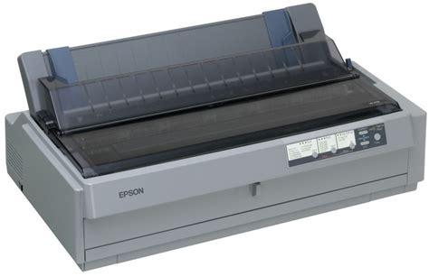 Harga Printer Dot Matrix Epson Lq 2190 by Epson Lq 2190 A3 Dot Matrix Printer End 9 21 2020 8 56 Am