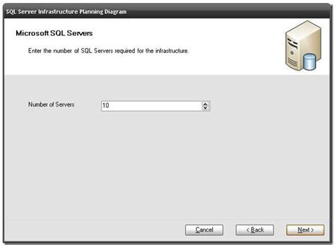 install visio 2007 sql cluster diagrams in visio techyv