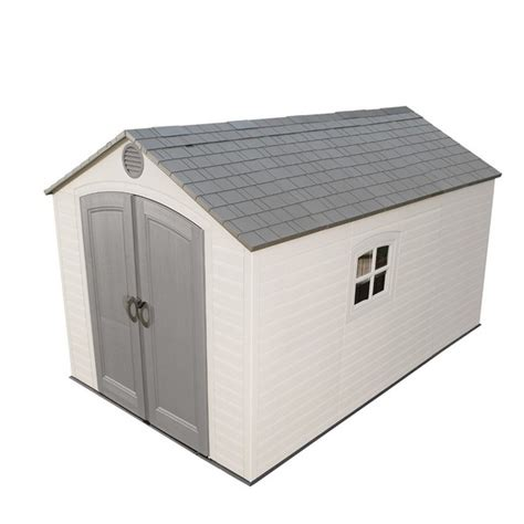 Lifetime Storage Sheds by 10 Best Affordable Garden Sheds To Buy This Summer Planted Well