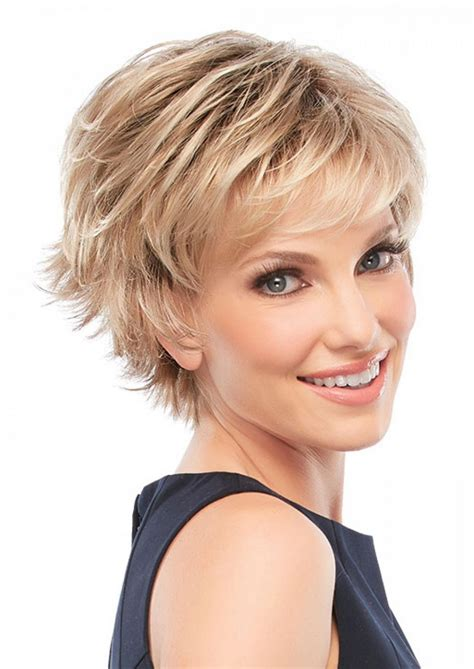 short hair 20 short shag hairstyles and haircuts ideas