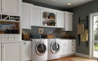 modern laundry room cabinets images