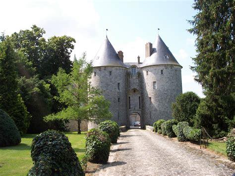 Chateau De La Grange ch 226 teau de la grange bl 233 neau wikiwand