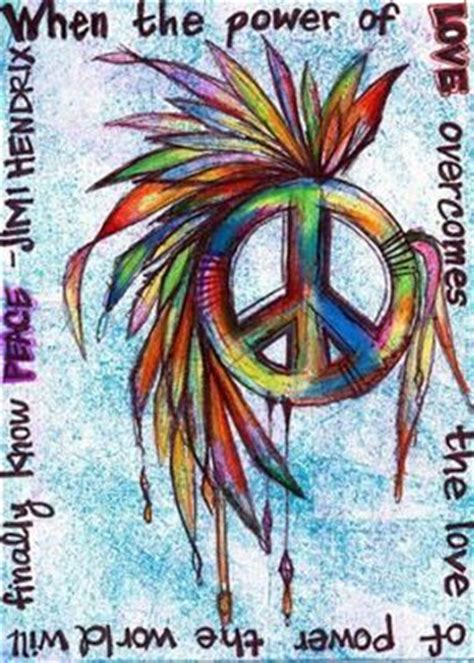what color represents unity this is an exle of unity this represents peace and the