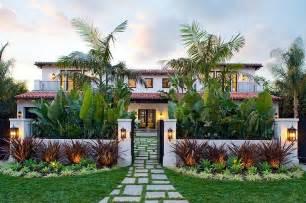 backyard in spanish landscape spanish style home backyard oasis ideas