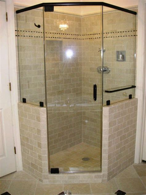small shower stalls ideas  pinterest shower