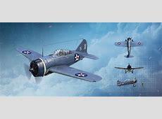 U.S.A.   World of Warplanes P 40 Warhawk
