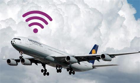 Wifi Di Pesawat Airasia Hadirkan Layanan Wifi Di Pesawat Ini Biayanya