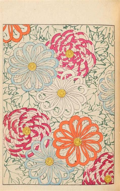 japanese pattern vintage vintage japanese patterns shin bijutsukai picmia