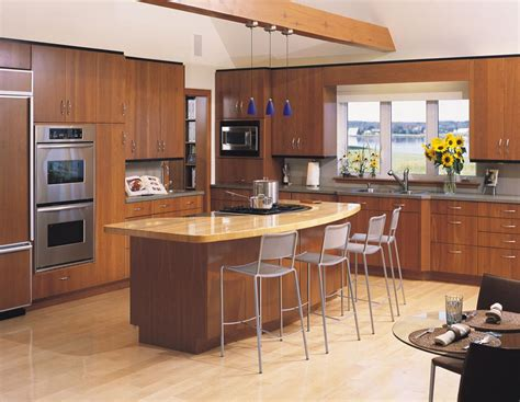 Kitchen Design Gallery by Kitchen Design Gallery Triangle Kitchen