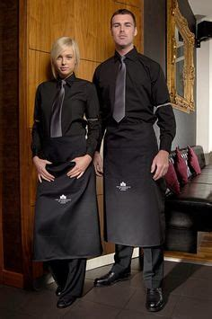 bartender uniforms images restaurant uniforms bartender uniform cafe uniform