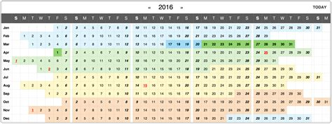 Calendar Js React Yearly Calendar