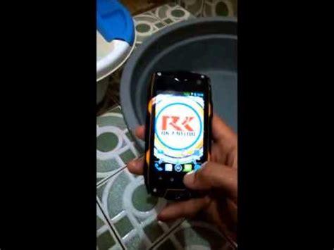 Water Proof Hp Waterproof Pelindung Handphone Anti Air salinan dari handphone mann zug 3 test fitur waterproof
