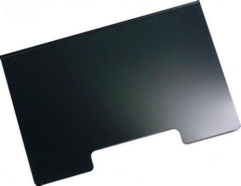 coperchi piani cottura coperchio piano cottura da 60 cm in cristallo per