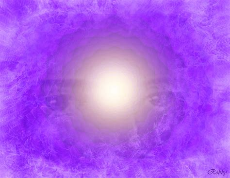 Violet Light by Suehopkinsinfo Energy Medicine For A Better World
