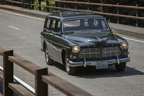 volvo wagons for sale 2 owner 1967 volvo 122s wagon bring a trailer
