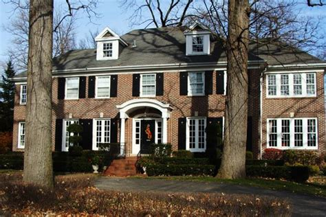famous movie houses home alone what happened to these famous movie homes