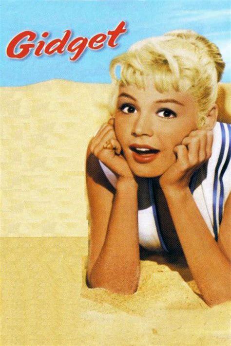 gidget the gidget 1959 cine
