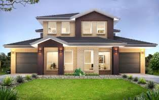 duplex builders kurmond homes 1300 764 761 new home builders duplex storey home designs